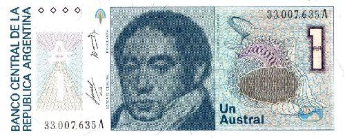 Argentina 1 Austral F.JPG