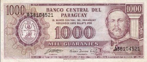 Paraguay 1000 Guaranies F.JPG