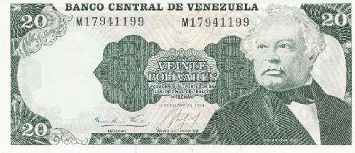 Venezuela 200 Bolivares F.JPG